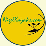 nigel kayaks site